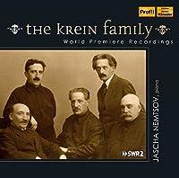 Krein Family by A Krein