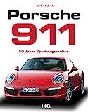 Porsche 911: 50 Jahre Sportwagenkultur (German Edition)