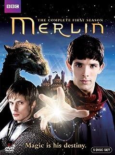 Season Of Merlin