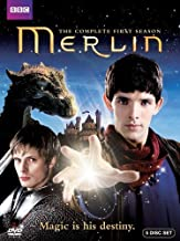 Best merlin season 1 dvd Reviews