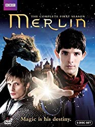 series to watch: Merlin