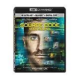 Source Code (4K Ultra HD / Blu-ray) (Blu-ray)