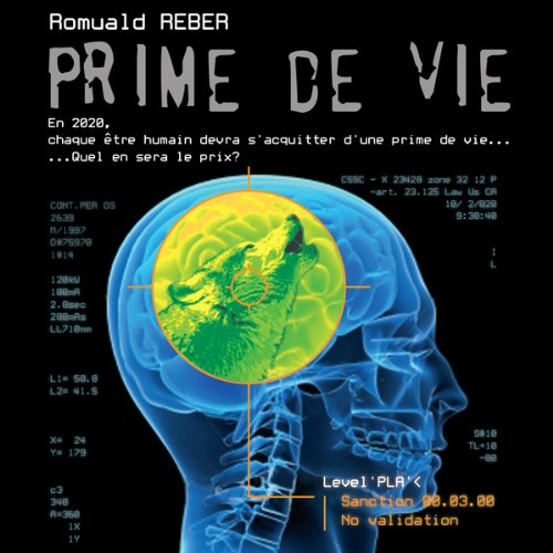 Prime de vie [Prime of Life] audiobook cover art