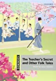 The Teacher's Secret and Other Folk Tales (Dominoes, Level 1)