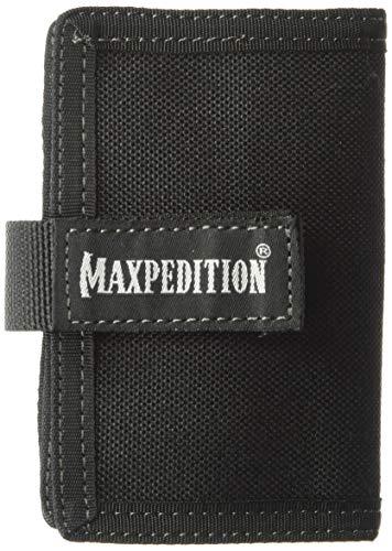 Maxpedition Gear Urban Wallet, Black