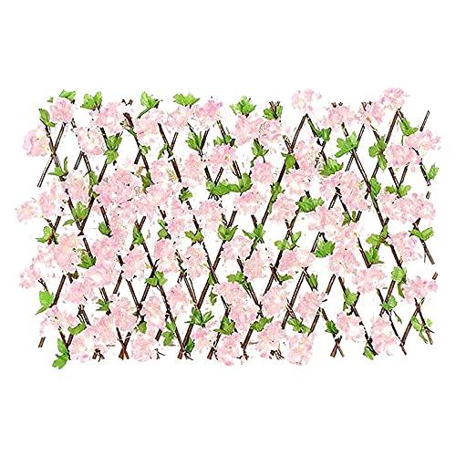 ayaso Uitgebreid hek, scherm intrekbare omheiningen, voor uitbreidbare omheiningen voor bruiloft, keuken, tuin…