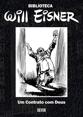 Biblioteca Eisner Um Contrato com Deus