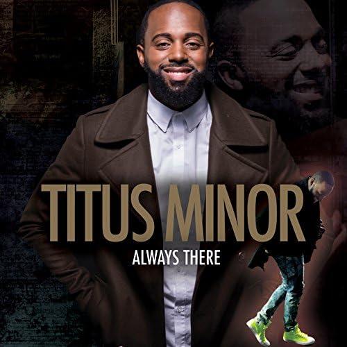 Titus Minor feat. Anthony Stallion