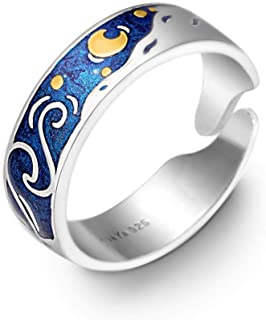 s925 sterling silver ring