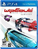 Wipeout Omega Collection - PlayStation 4