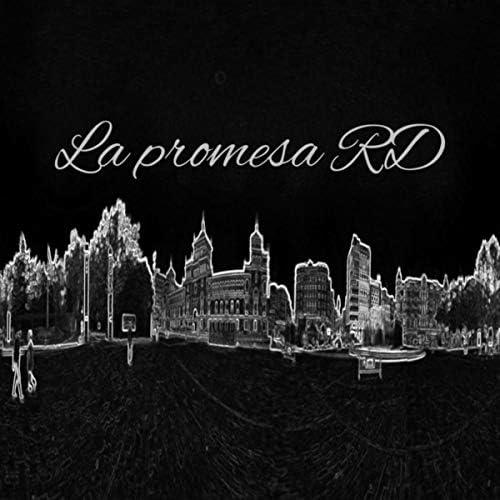 La Promesa Rd feat. La Mole Records