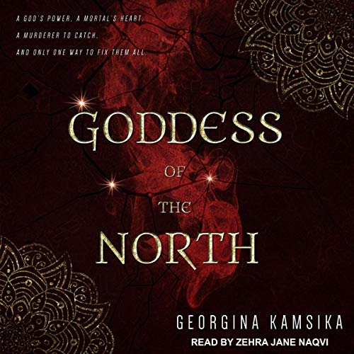 Goddess of the North cover art
