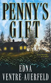 Penny's Gift by [Edna Ventre-Auerfeld]