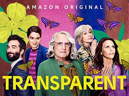 Transparent Season 4 🔥