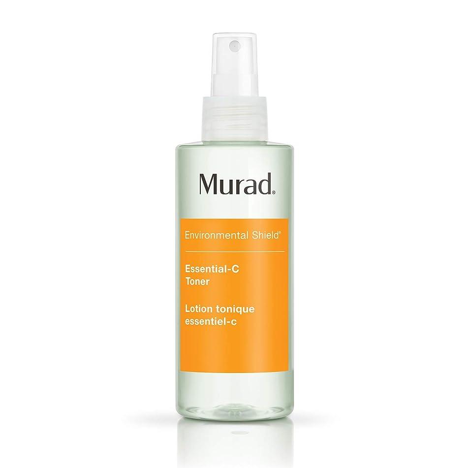 Murad Environmental Shield Essential-C Toner, 1: Clean/Tone, Packaging May Vary, 6 fl oz (180 ml)