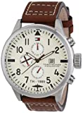 Tommy Hilfiger Herrenuhr Cool Sport Analog Quarz Leder 1790684