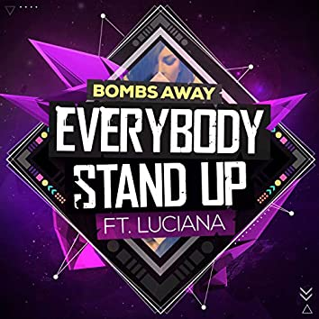 Everybody Stand Up (feat. Luciana)