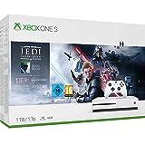 Xbox One S 1TB Console - Star Wars Jedi: Fallen Order Bundle - Xbox One [Importación inglesa]