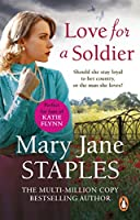 Love for a Soldier: A captivating romantic adventure set in WW1 that you won't want to put down