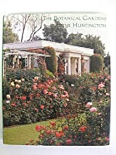 The Botanical Gardens at the Huntington