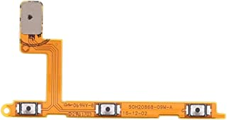 New phone replacement cable Power Button & Volume Button Flex Cable for HTC U Play