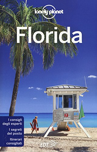 Florida (Guide EDT/Lonely Planet)