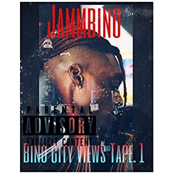 Bino City Views Tape. 1