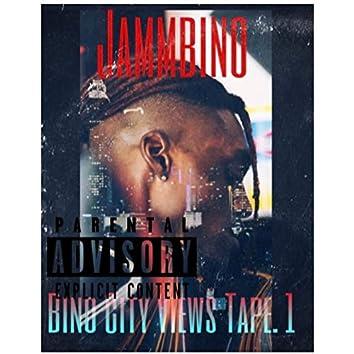 Bino City Views Tape. 1