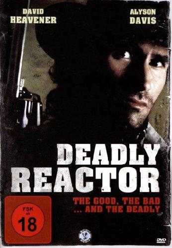Deadly Reactor [Edizione: Germania]
