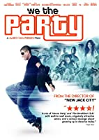 We the Party [DVD]