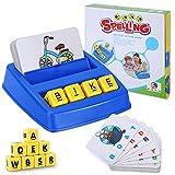 Toddler Learning Toys Preschool Games:...