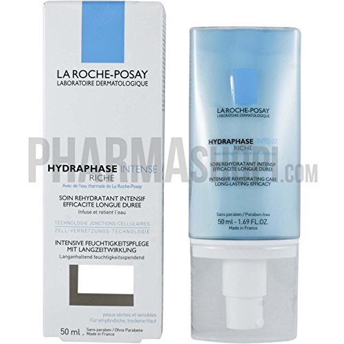 LA ROCHE-POSAY Hydraphase Intense riche Creme reichhaltig,50ml