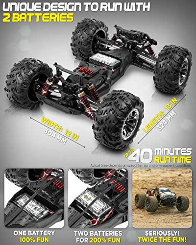 Fast & Furious! Fast Remote Control Cars 4