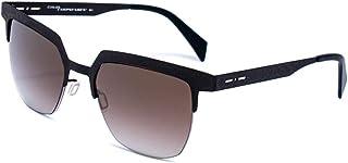 italia independent 0503-CRK-044 Gafas de sol, Marrón, 51 para Mujer