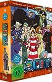 One Piece - Die TV Serie - Box Vol. 20 [Alemania] [DVD]