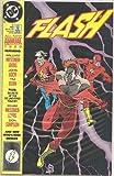 The Flash Annual # 3 - 1989