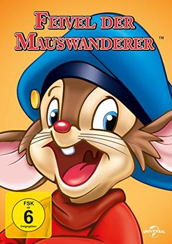 Universal Mauswanderer -