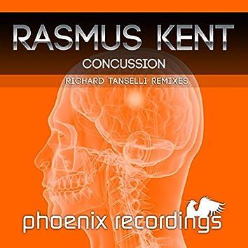 Concussion (Richard Tanselli Remixes)