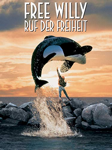 Free Willy [dt./OV]