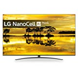 LG 55SM9010-4PCS Nanocell AI TV, Smart TV 55 inch, 4K Cinema