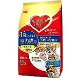 ビューティープロ キャット 成猫用 1歳から 1.5kg(300gx5)