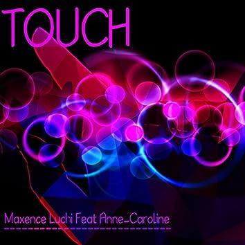 Touch (feat. Anne-Caroline)