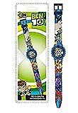 Ben 10 Smart Watch Armbanduhr KD-BT17000