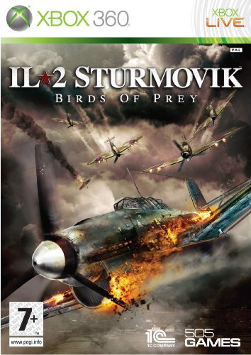 IL-2 Sturmovik: Birds of Prey [Importación Inglesa]