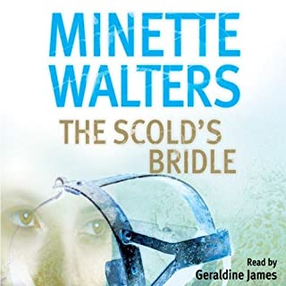 The Scold's Bridle cover art