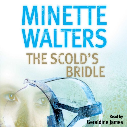 The Scold's Bridle audiobook cover art