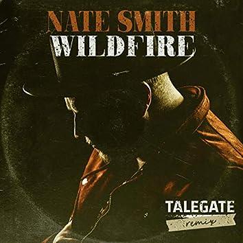 Wildfire [Talegate Remix]
