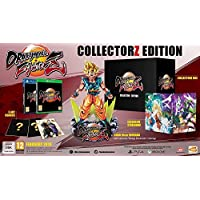 Dragon Ball FighterZ: Collector