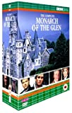 Monarch of the Glen Complete Classic BBC TV Series DVD Collection [22 Discs] Box Set - Season 1, 2, 3, 4, 5, 6, 7 and Extras