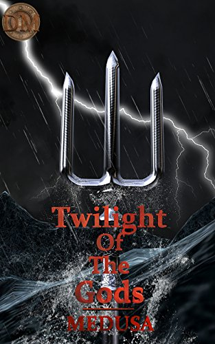 Twilight of the Gods: Medusa - Issue 3 (English Edition)